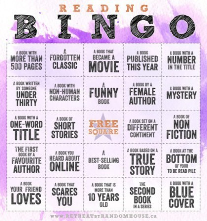 reading-bingo