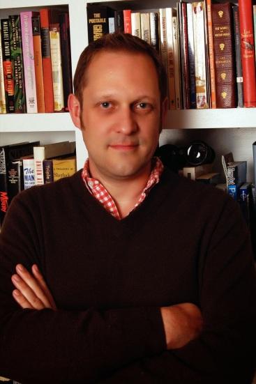 Peter Swanson ap1