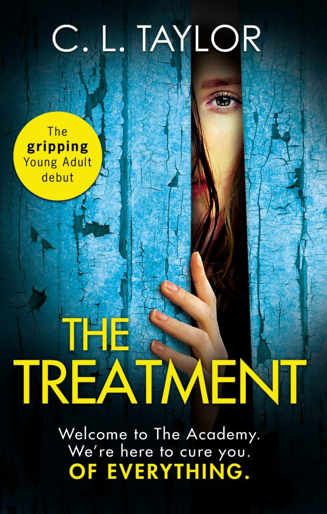 The-Treatment-by-C.L.-Taylor-652x1024