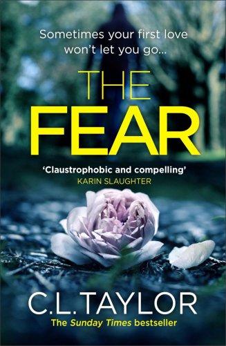 the fear c l taylor
