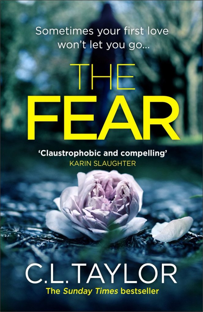 the fear c l taylor