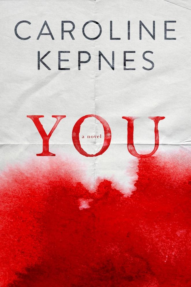 caroline kepnes you