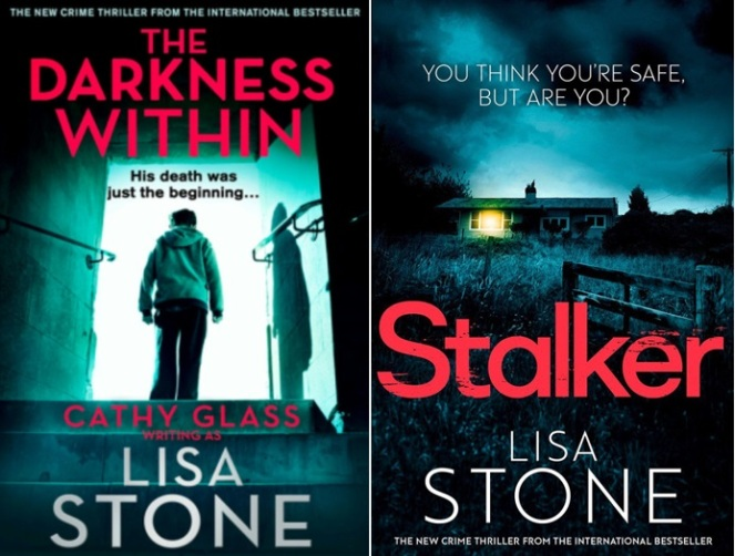 Lisa Stone Books