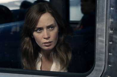 rachel the girl on the train